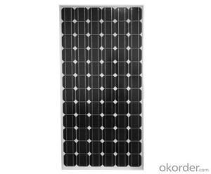 285W CNBM Solar Monocrystalline Series (280W—290W)
