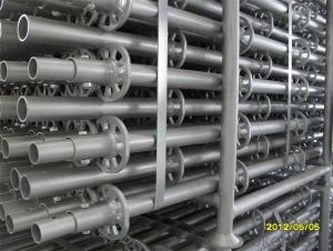 Ringlock Scaffolding for Construction Q345 Hot Sales for Formwork