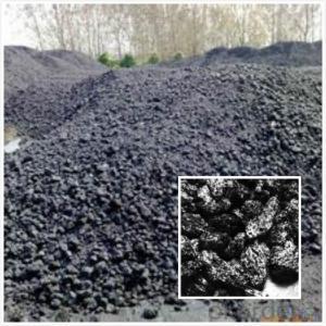 Calcined Petroleum Coke  FC98.5 min  in China