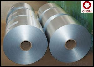 Mill Finish Aluminium coil DC and CC 1/3/5/6/8 Series