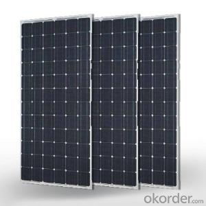 MONO SOLAR POWER PANEL250w FOR LOW PRICE