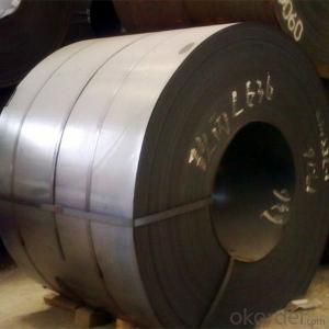 Prime Hot rolled steel sheets/steel coils China supplier