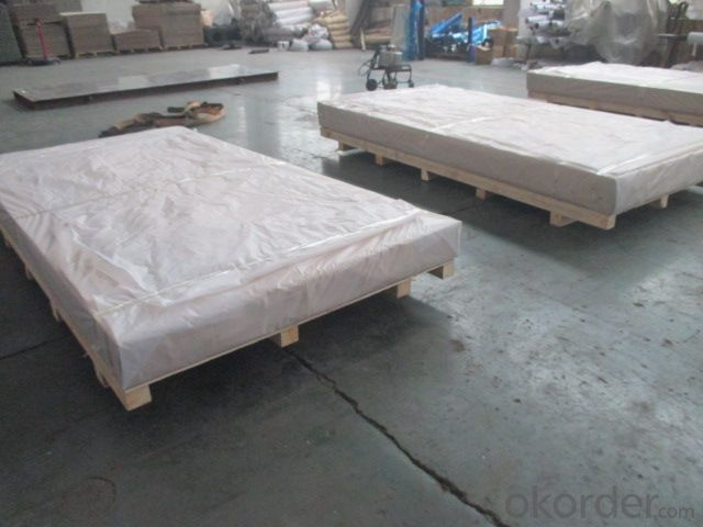 Aluminium Sheet With Cold Rolled Warehouse In Cheaper Price