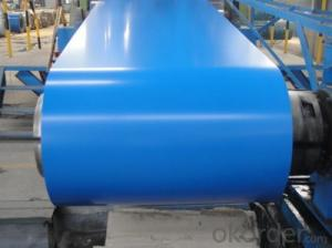 Good Quality of Prepainted Galvanized Steel Coil from China