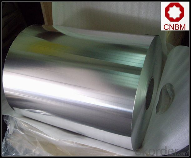 Mirror Aluminum Coil/Strip for Lighting Decoration