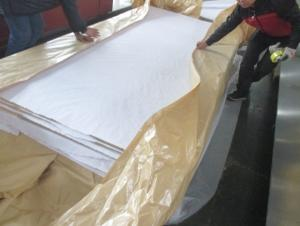 ALUMINIUM Sheet With The Best Price Stocks