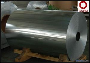 Mill Finish Aluminum Coil 1050 H24 1100 H14
