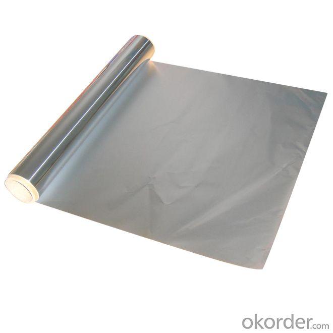 Household Aluminium Foil/Food Grade Aluminium Foil for Candy Wrapper for food