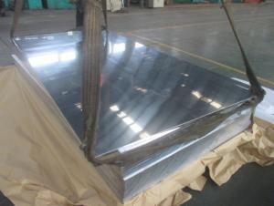 Stainless Steel Sheet Stocks Warehouse Price