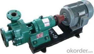 Cast Iron Centrifugal Pump Electric High Flow