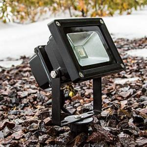 Outdoor waterproof led flood lights with UL/CE Certification