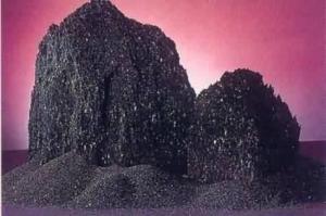 Competitive Price Export Carborundum, Silicon Carbide, Black SiC , Silicon Carbide Alloy Powder