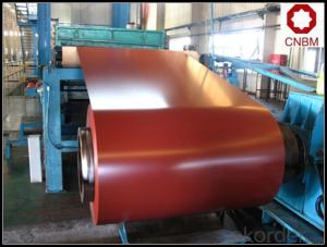 PVDF Painted Aluminum Coil Competitive Price and  BEST Manufacture and factory