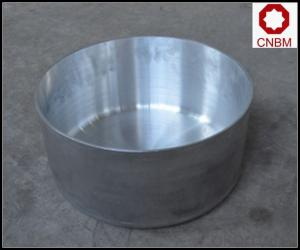 Deep Drawing CC Cookware Aluminum Disc Plate