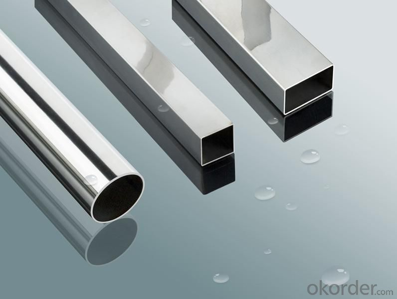 Order Small quantity 310s stainless steel pipe