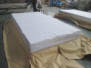 Cold Rolled And Hot Rolled Sheet Aluminum
