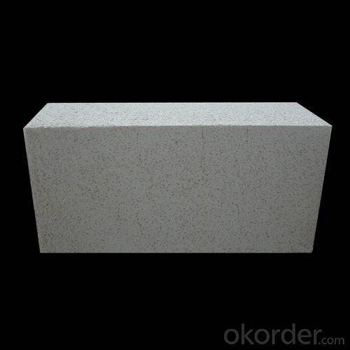 Light Weight Insulating Firebrick for Industry Kilns, Insulation Brick 2300F,2600F,2800F,3000F
