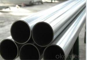 SS Seamless Pipe Products Manufacturer, Good Quality Stainless Steel Tube
