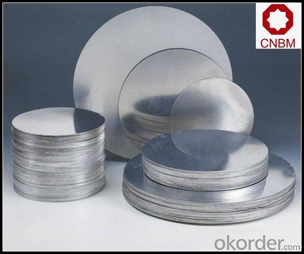 Deep Drawing Quality High Quality Qluminium Circle 1050