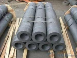 China Supplier Calcine Anthracite  for Steel Industry