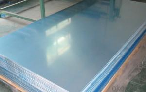 5052 Aluminium Sheet for Boat Construction
