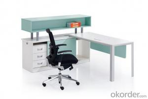 Office Furniture Working Desk Modern Design