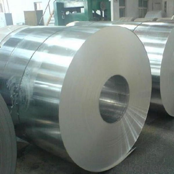 Cold Rolled Stainless Steel Coils NO.2B Finish Grade 304 made in China
