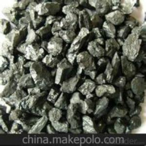 Good Calcined Petroleum Coke as Carbon Additive