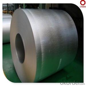 Construction steel coil hot sale SGCC galvanized