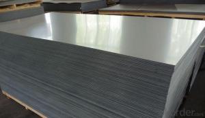 5083 Aluminium Sheet for Marine Use Material
