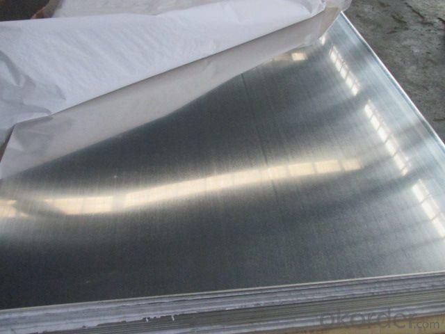 Aluminium Sheet Stocks Warehouse In Cheaper Price
