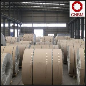 Buy Mill Finish Aluminum Coil In Rolls 1000 Series Price