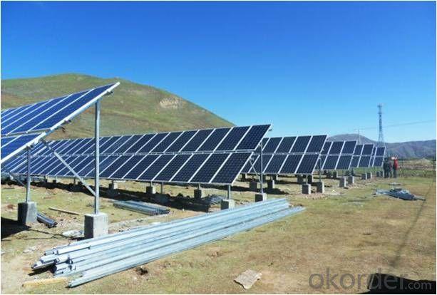 Solar Power Storage Battery 2v 300ah Long Life Lead Acid Battery
