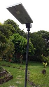 ZD-SR2015A High Lumen LED Solar Light For Street Waterproof lighiting