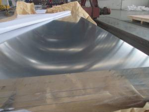 Aluminum Sheet Cold Rolled Hot Rolled Sheet