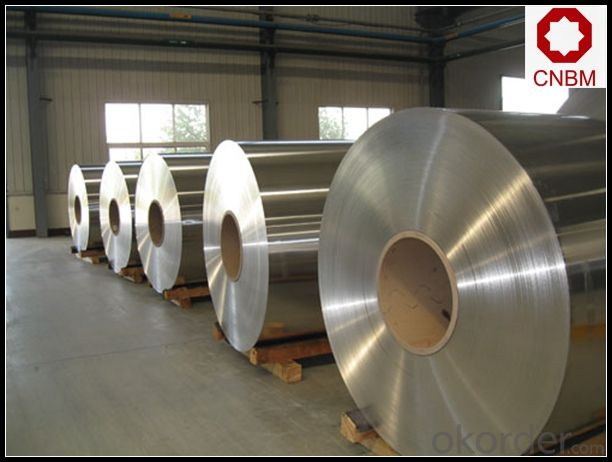 Aluminum Coil for Ceiling Wall Building Material
