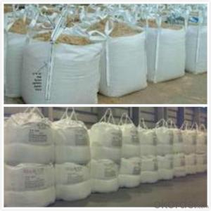 Calcined Petroleum Coke of China Supplier