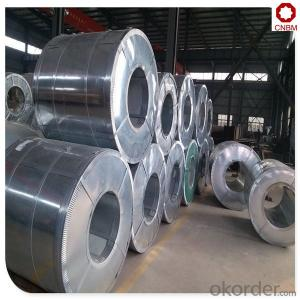 Hot-dip galvanized Colored steel coil for cutting and forming