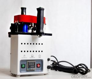 AH703 Semi-Automatic Edge Banding Machines in China