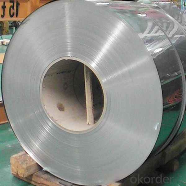 Cold Rolled Stainless Steel Sheets Grade 304,Stainless Steel Coils NO.2B Finish from China