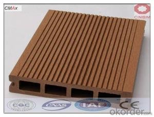 Diy Wpc Decking Tile Outdoor Tile Hot Sell  For Balcony