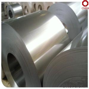 Steel strip coils galvanized SS GRADE 255 quality
