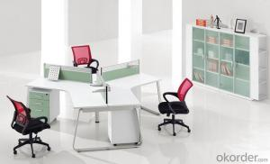 Office Working Station Furniture MDF Board