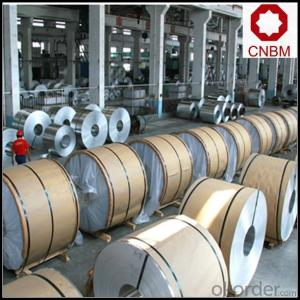 Hot Rolled Aluminum Coils for Oil Tanker