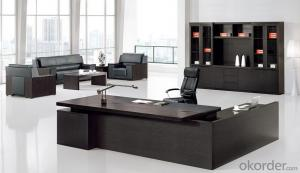 Office Manager Working Table MDF Board Material