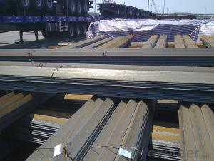 Hot Rolled Steel Angle Bar Unqual Angle Bar Made In China High Quality