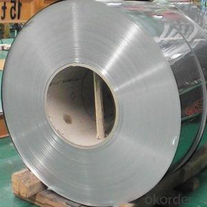 Hot Rolled Stainless Steel Coils 304L Made in China