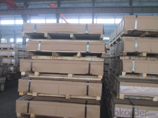 Aluminium Foil Stocks Warehouse Price Competitiver
