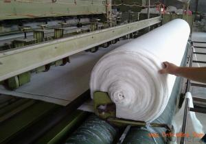 300Gsm Geotextiles Non-Woven Fabrics for Road Construction