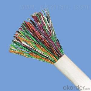 Control Cable 300/500V, 450/750V in Good Quality
